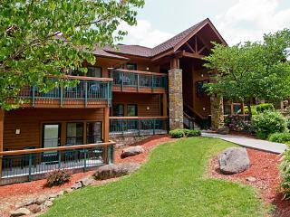 Bent Creek Golf Village- 1 bedroom condo - Gatlinburg vacation rentals