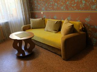 Сosy apartment in the center of the city - Khabarovsk vacation rentals