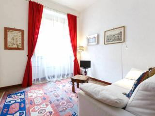 COLOSSEUM: RomAntica INN apartment - Rome - Rome vacation rentals