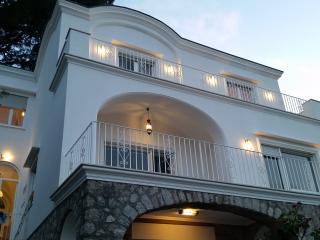 VILLA IL CAPRICCIO - Capri vacation rentals