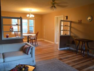 BLACK HILLS STUGIS 75th RALLY PETS WELCOME - Rapid City vacation rentals