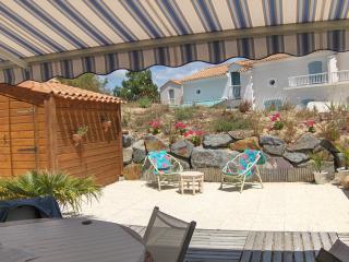 100 Les Mas de St HILAIRE - Saint-Hilaire-de-Riez vacation rentals