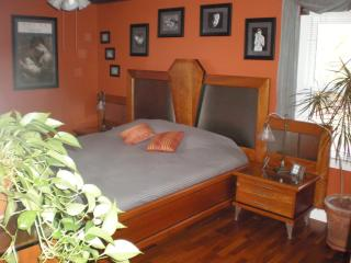 European style, king size ,modern&comfortable! - Greensboro vacation rentals