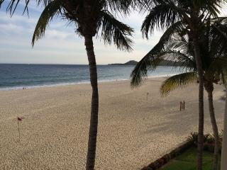 True Beach Front Condo with Incredible Views - San Jose Del Cabo vacation rentals