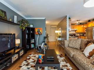 Condo 4 ½ to rent 15 min to downtown Montreal City - Montreal vacation rentals