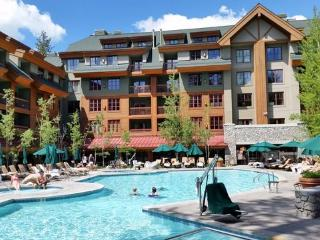 Marriott - South Lake Tahoe, Gondola, Pool, Jacuz - South Lake Tahoe vacation rentals