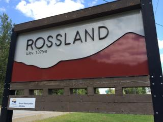 Mountain Bike and Skiing Paradise - Rossland vacation rentals
