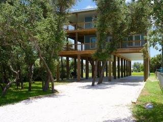 Texas Tree House - Port O Connor vacation rentals
