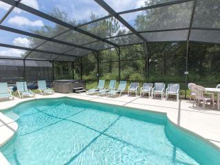 Secret Key Cove Villa - Kissimmee vacation rentals