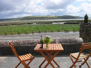 Pet Friendly Holiday Cottage - 2 Strand Cottage, Laugharne - Laugharne vacation rentals