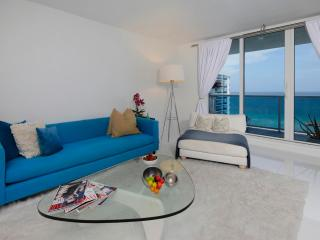 Beachfront 2 Bedroom Apartment in South Beach - Miami vacation rentals