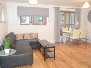 Beautiful Temple Bar City Apartment - Dublin vacation rentals