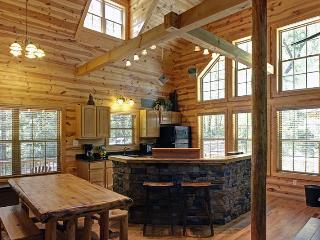Bobcat Lodge - Helen vacation rentals