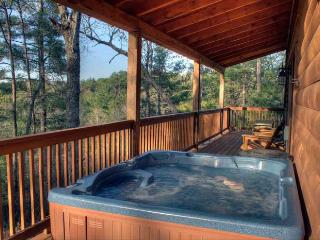 Whispering Waters - Helen vacation rentals