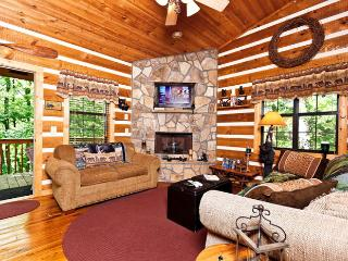 Rest and Relaxation - Helen vacation rentals