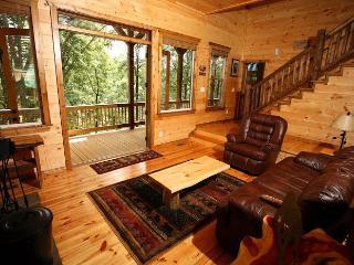 Bear Hollow - Helen vacation rentals