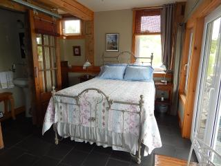 The Brook Room - Blue Tin Roof Bed & Breakfast - Antigonish vacation rentals