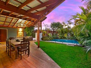 FAMILY OASIS - The Entrance vacation rentals