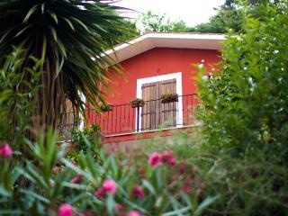 B&B il giardino delle camelie - Palestrina vacation rentals