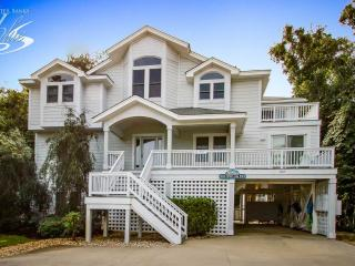 Beach House on The Moon - Duck vacation rentals