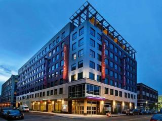 Excellent Residence Inn Boston Back Bay - Boston vacation rentals