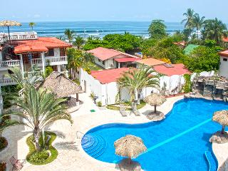 Paloma Blanca 2C 2nd Floor Pool View - Jaco vacation rentals