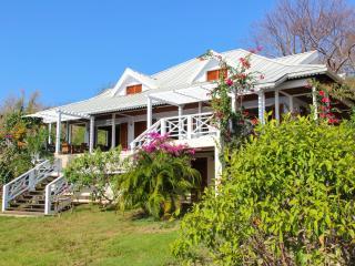Sparrow House - Carriacou vacation rentals