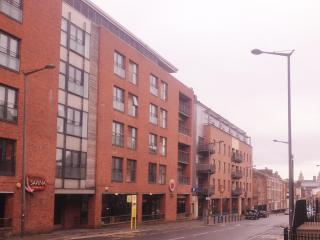 Holiday apartment in Liverpool city centre UK - Liverpool vacation rentals
