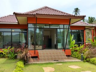 Brand New Tropical House 3 Bedroom - Surat Thani vacation rentals