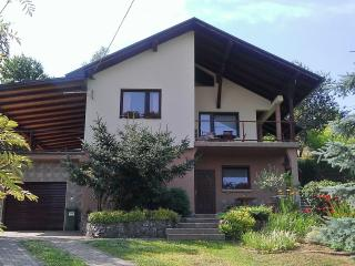 Accommodation apartment Mreznica,Duga Resa Croatia - Duga Resa vacation rentals