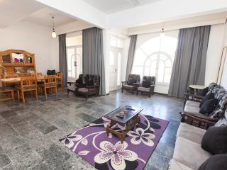happylife villa in sunnydays resort hurghada - Hurghada vacation rentals