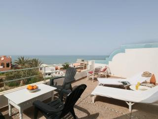 Grand Private Villa With Fabulous Atlantic Views - Mirleft vacation rentals