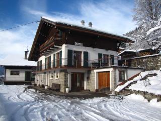 Ski chalet Morzine - La Clavella - 8/12 sleeps - Morzine-Avoriaz vacation rentals