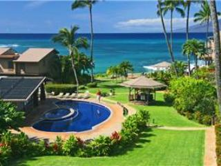KAHANA SUNSET #D7 - Kahana vacation rentals