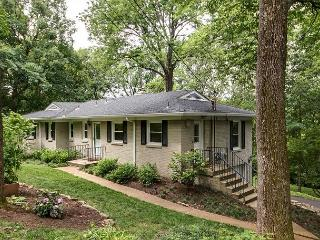 Idyllic 4BR Nashville Home with Big Yard, 15 Minutes from Downtown - Nashville vacation rentals