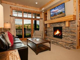 Luxury 3 Bedroom Suite at Teton Springs Resort - Victor vacation rentals