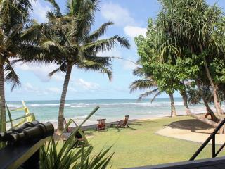 South Point Villa - Luxury family beach villa - Galle vacation rentals
