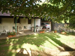 2 Bedroom Apartment in Hula Valley - Yesod Hamaala vacation rentals