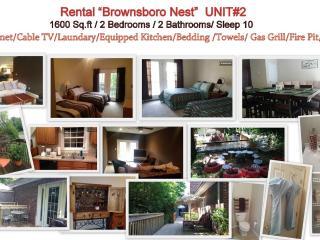 Brownsboro Nest  (Unit#2) - Louisville vacation rentals