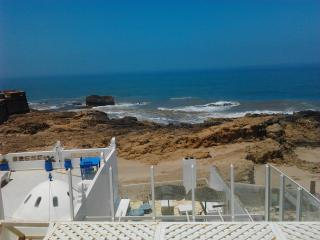 Maison marocaine avec vue sur mer - Essaouira vacation rentals