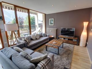 3-bedroom apartment Vallee Blanche - Chamonix vacation rentals