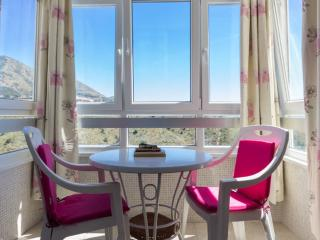 Sun, sea and mountains from every view. - Fuengirola vacation rentals
