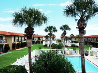 Family Friendly Poolside at Ponce Landing! - Saint Augustine Beach vacation rentals
