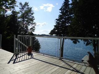 Paudash Lake Cottage - Cardiff vacation rentals