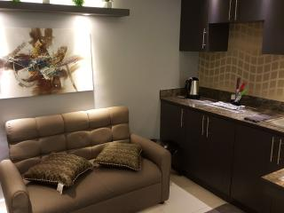 1 Bedroom Boutique Flat, Makati Business Center 38 - Makati vacation rentals