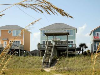Wind Swept 2207 East Beach Drive - Oak Island vacation rentals