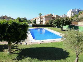 Apartment close to all amenities and the beach - Rincon de la Victoria vacation rentals