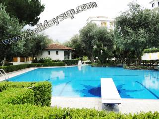Sorrento center apartment with pool, terrace view - Sorrento vacation rentals