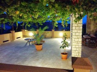 Great blue studio - Pula vacation rentals