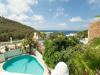 Ocean Ibiza Villa - Cala Vadella vacation rentals